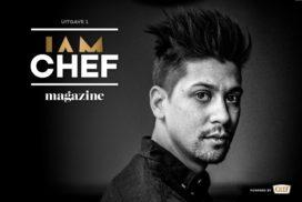 Nestlé Professional lanceert rond Chef online magazine IamChef