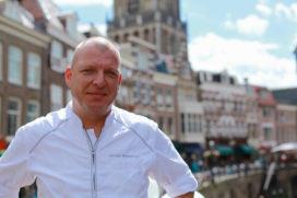 Jeroen Robberegt keert terug naar Utrecht