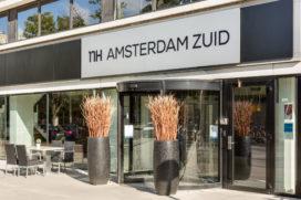 NH bouwt multimediastudio in Amsterdams hotel