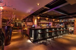 Cornelis Bar & Kitchen opent deuren in Rotterdam