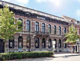 Tilburg krijgt eerste carpaccio-bar van Nederland