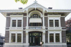 Foto's: Luxe trouw- en evenementenlocatie Villa Clementine, Purmerend