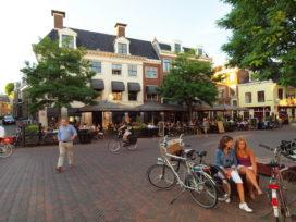 Terras Top 100 2016 nummer 16: De Walrus, Leeuwarden