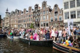 Festival Amsterdam Dance Event best bezocht
