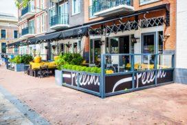 Terras Top 100 2016 nummer 67: Fellini, Leeuwarden