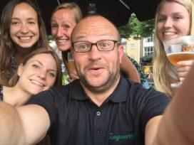 Publieksprijs Terras Top 100 2016 voor Ludina Terras Groningen