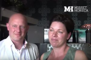 Video: Hooihuis verklaart winst Terras Top 100 2016