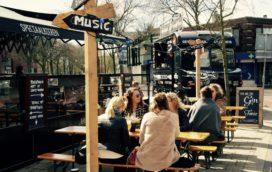 Terras Top 100 2016 nummer 35: Jack's Bier Café, Heemskerk