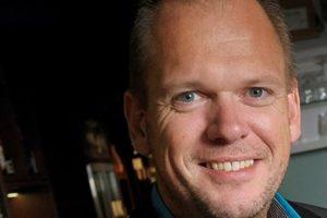 Ricardo Eshuis in bestuur Bocuse d'Or Nederland