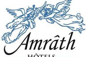 Amrâth Hôtels krijgt nieuwe gm in Haarlem en Eindhoven
