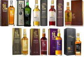 Taiwanese whiskymaker behaalt meer dan 190 medailles