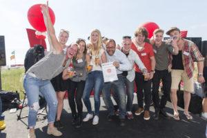 Inschrijving Terras Top 100 2017 nog één week geopend