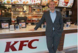 Gm Van 't Loo: KFC moet nu versnellen