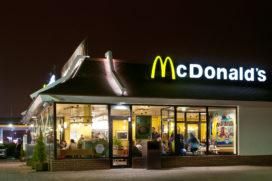 McDonald's wint geschil over handelsnaam
