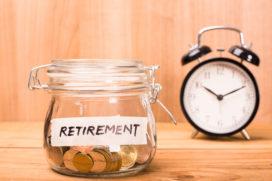 Eigen pensioenpotje opbouwen lastig in horeca