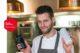 De favoriete keukenhulp van Sonny Speelman: Playlist Samsung S5 smartphone
