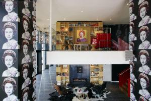 Foto's: Nederlands citizenM opent hotel in Londen