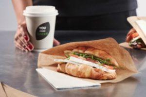 Verpakkingstips voor cafetariaondernemers