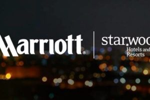 Marriott heeft aankoop Starwood Hotels voltooid