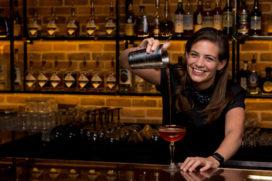 The Tailor genomineerd voor 'Best New European Bar'