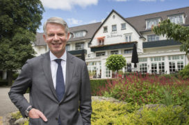 'Bij Bilderberg verkopen we de Veluwe als park van Amsterdam'