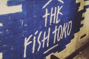 Foto's Fish Toko van Jin Hu