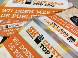 Publieksprijs Cafetaria Top 100 heeft nieuwe koploper