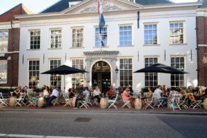 Foto's Stuyvesant Wijnlokaal Amsterdam