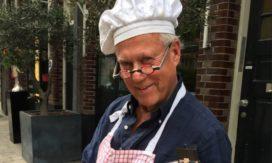 Kookgek met Joop Braakhekke terug op tv