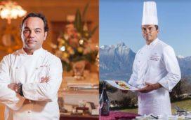 Italiaanse sterrenchefs koken tijdens nieuw Haarlems event