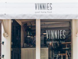 Vinnies opent derde locatie