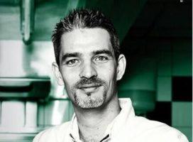 Leonard Elenbaas sluit restaurant Pure Passie