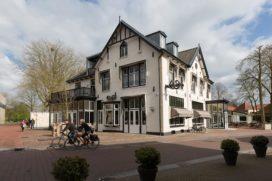 Hotel Loetje Gorssel klaar voor eerste gasten