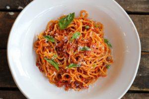 Jamie's Italian doet mee aan wereldwijde restaurantactie slachtoffers aardbeving
