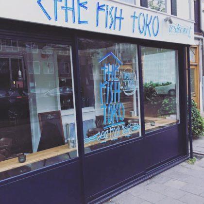 The fish toko pand 420x420