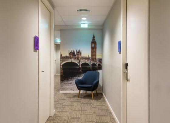 Corridor 1 560x406