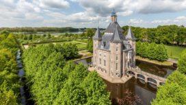 Sterchef blij met nieuwe eigenaar kasteel Heemstede