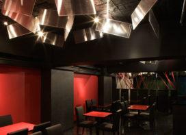 Foto's: Light Cave Restaurant