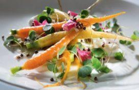 Receptvideo: zomergerecht van Jim de Jong (Restaurant De Jong)