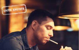 Exclusief onderzoek verbod op rookruimtes: desastreuze omzetdaling verwacht