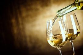 Beste Wijngaard van NL: St Martinus Vijlen