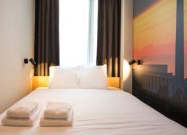 Foto's Citiez Hotel Amsterdam