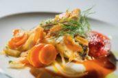 Receptvideo: zomerdish van Geert Burema (Merkelbach)