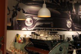 Koffie Top 100 2016 nummer 100: Doppio Hilversum, Hilversum