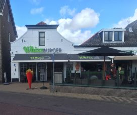 Cafetaria Top 100 2016-2017 nr.11: Whizz Burger, Renesse