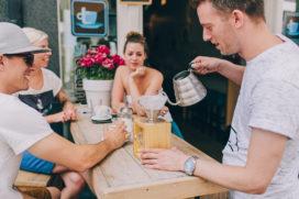 Koffie Top 100 2016 nummer 13: Koffie bij Teun, Breda