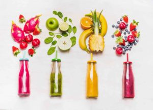 The Juice Lab van Peter Gast