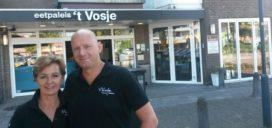 Cafetaria Top 100 2016-2017 nr.14: Eetpaleis 't Vosje, Berlicum