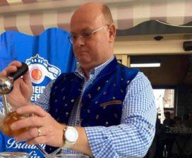 Schneider Weisse Mobiele Biergarten op tournee om Weizen-promotie