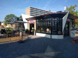Cafetaria Top 100 2016-2017 nr.15: Verhage Spijkenisse, Plateau